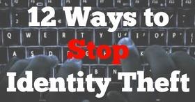 Stopidentitytheft article