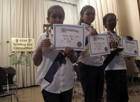 1212469 spelling bee c r a z e at p s 94 article
