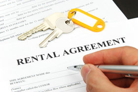 Rental agreement14 article