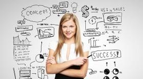 Work overseas starting business plan woman 300x166 article