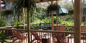 Rest deck lounge main article