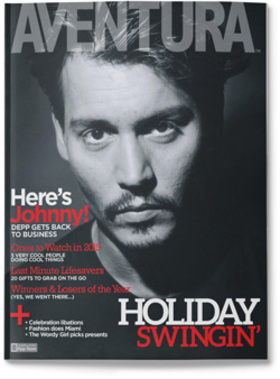Johnnydepp backissue article