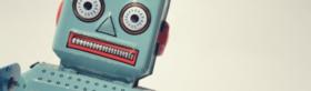 Robot article