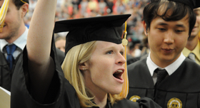 College graduation1 article