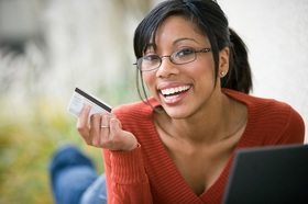 College credit cards article