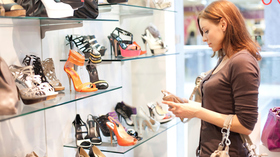 Shoe shopping 160330001 small article