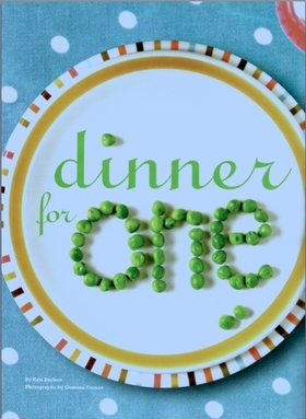 Dinnerforonecover article