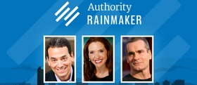 Authority rainmaker 2015 article
