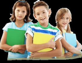 Teacher children article