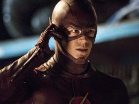 The flash 1 article