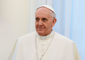 Pope francis article
