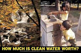 Clean water1 article