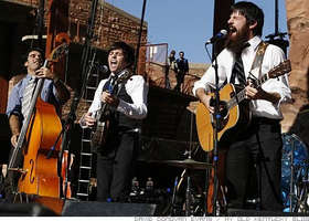 Avett brothers 2 article