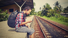 Traveller apps article