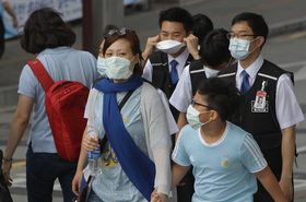 Mers outbreak 2015 article