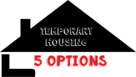 Temporary short term housing article