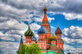 Russia travel moscow tours article