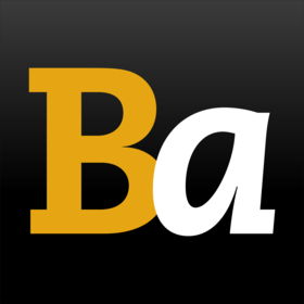Beeradvocate logo ref article