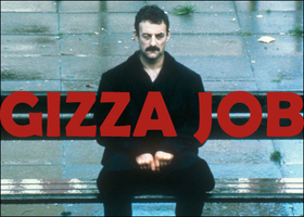 Gizza job copy article