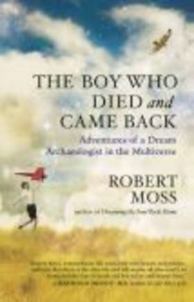 The boy who died book article