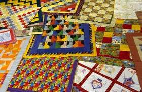 Quilts article