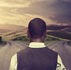 Crossroads article