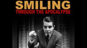 Smiling through the apocalypse article