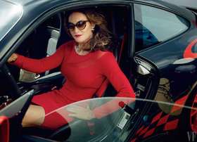Caitlyn jenner vf article