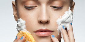 1. going ham on washing toning and scrubbing article