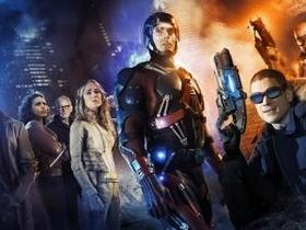 Legends of tomorrow article