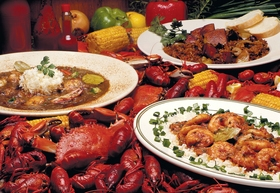 Cajun food article