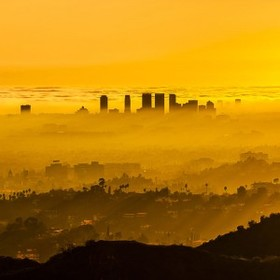 1243197 ehp air quality and climate change a delicate balance article