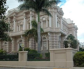 3848 b meridamansions p this former governors mansion on meridas toney paseo del home article