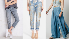 Jeans article