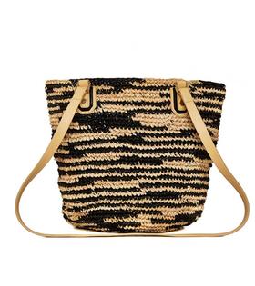 Olivia market shoulder bag article