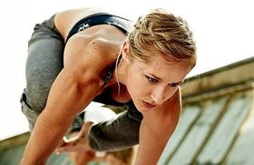 Yoga article