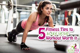 5 fit tips article