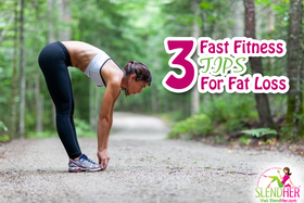 Fast fitness article