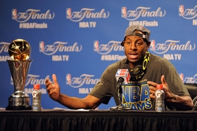 Andre iguodala nba playoffs golden state warriors cleveland cavaliers1 article