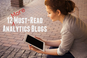 Analytics blogs article
