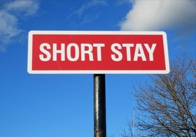 Short stay article