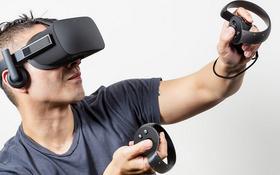 Oculus article