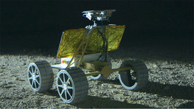 Rover article