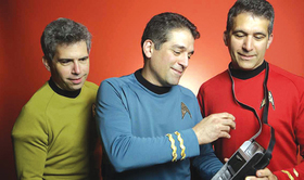 Final frontier tricorder article