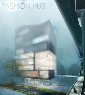 Fashion hub 1 article