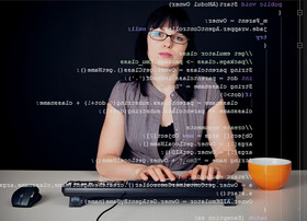Learn to code on the job 111114 article