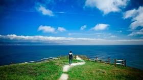 California coast hike h article