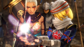 Hyrule warriors gb article
