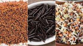Superfoods freekeh article