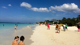Negril beach jamaica 620x350 article